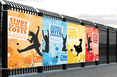 Your Top Options in Using and Hanging Your PVC Banner