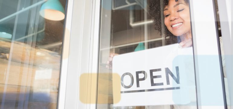 Ways to help your business bounce back on its feet