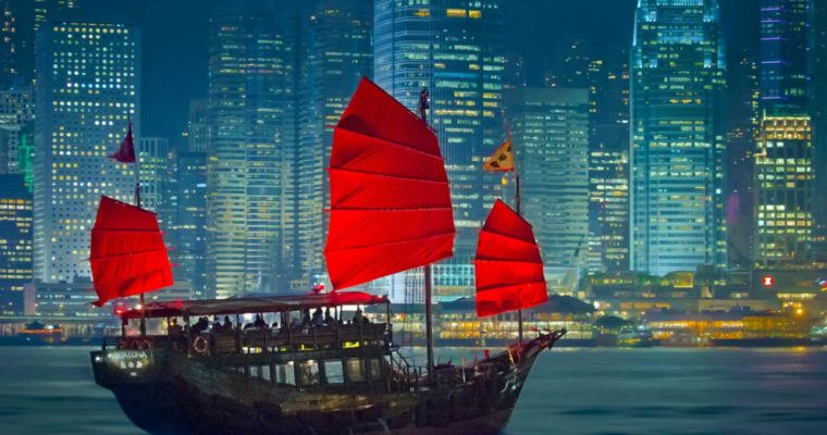 Do You Have A Tech Idea? Here Are Three Reasons to Incubate Them in Hong Kong